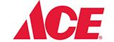 Ace brand logo