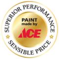 Ace Paint logo