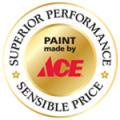 Ace Paint logo