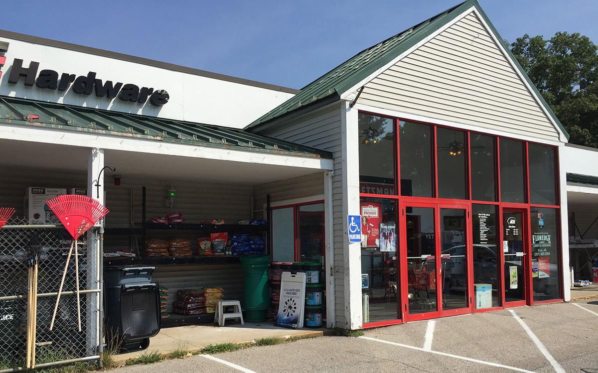 Kittery Ace Hardware Store - A Division of Eldredge Lumber